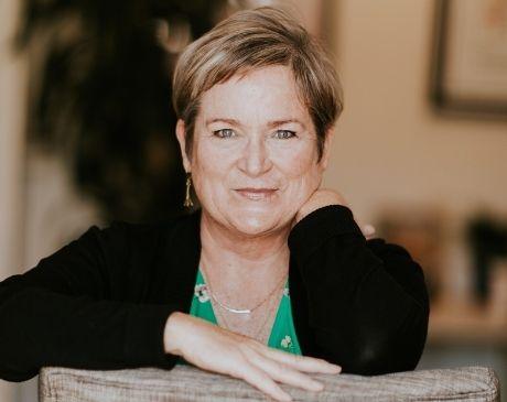Nancy Fournier