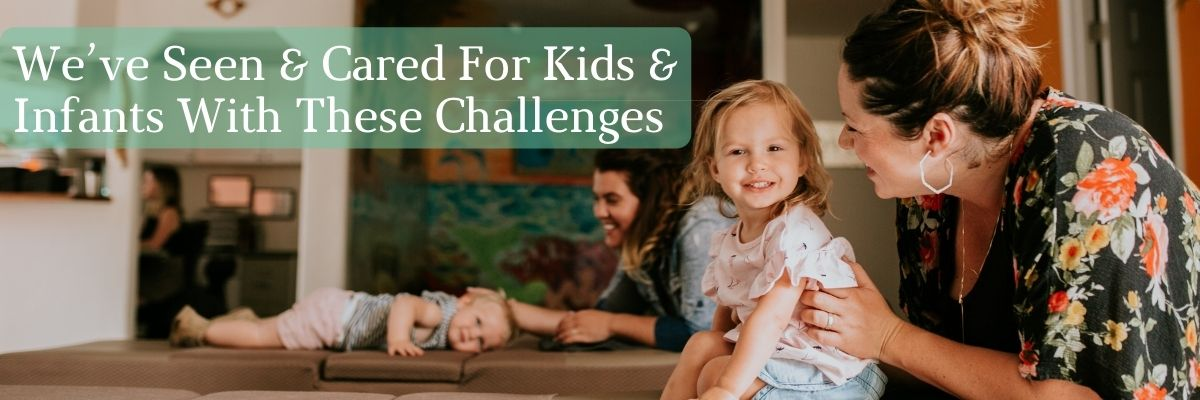 Chiropractic Care for children cafe of life San Diego